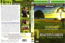 La Belle Verte / Coline Serreau, Vincent Lindon, James Thierrée, 1996 / NEW