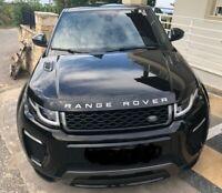 Range Rover evoque 2016 HSE full extra!!