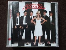 Blondie - Parallel Lines CD.Disc Is In Ex. Condition