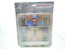 Dungeons Builder's Kit Mage Knight The Collectable Miniatures Game New Sealed