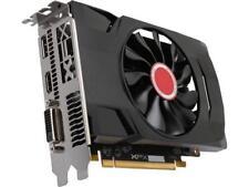 XFX Radeon RX 560 DirectX 12 RX-560P4SFG5 4GB 128-Bit DDR5 PCI Express 3.0 Video