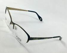 New FYSH UK 3568 684 Women's Eyeglasses Frames 54-17-145