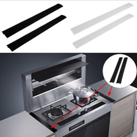 Practical Flexible Silicone Stove Counter Gap Fill Cover Long Seal Kitchen Tool