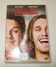 DVD - Pineapple Express - Seth Rogen - James Franco
