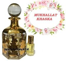 MUKHALLAT KASHKA 3ML BY AL HARAMAIN MOST FAMOUS PERFUME OIL/ATTAR/ITAr