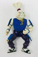 1989 Vtg TMNT Teenage Mutant Ninja Turtle Usagi Yojimbo Rabbit Action Figure Toy