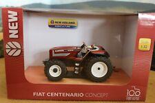 UH5382 Fiat Centenario Concept Tractor 100th Anniversary Edition