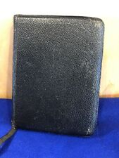 Vintage Cambridge KJV Bible in French Morocco Leather - 62XRL