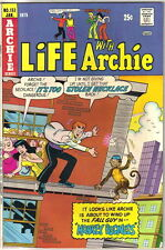 Life With Archie Comic Book #153, Archie 1975 FINE+