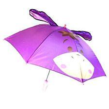 Disney Tsum Tsum Winnie The Pooh Eeyore 3D Pop Out Kids Long Umbrella