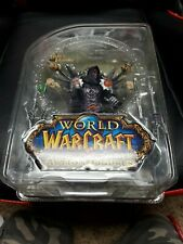 New World Of Warcraft Series 1 Meryl Felstorm Undead Warlock Action Figure Wow