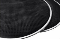 Prism Mesh Drum Head Black RR 3Ply for Electronic Drum Roland Alesis Trigger Pad