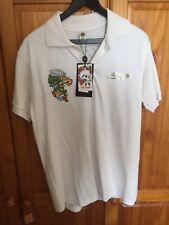 New Mens Ed Hardy By Christian Audigier Size XXL T-Shirt Tee Shirt Top Designer