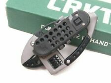 CR9070 Couteau CRKT Black Gray Guppie Multi Tool Wrench LED Light