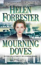 Mourning Doves by Forrester, Helen Paperback Book The Fast Free Shipping