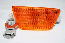 Front Side Marker Parking Light Lamp R Passenger Side for 2011-2015 Chevy Cruze