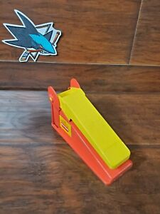 Vintage 1972 PLAY-DOH Fun Factory Jr Extruder Toy For Use With Play-Doh Used