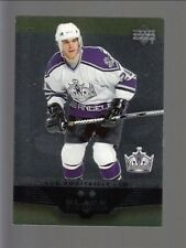 2005-06 Black Diamond Gold #99 Luc Robitaille 2/10
