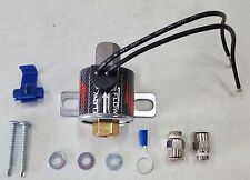 Snow Performance Solenoid Replacement Water Injection Each (40060)