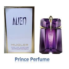 THIERRY MUGLER ALIEN EDP REFILLABLE TALISMAN NATURAL SPRAY - 30 ml