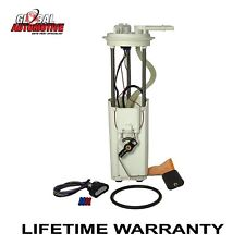 New Fuel Pump Assembly 1997-2002 Chevrolet Express GMC Savana Single Plug GAM098