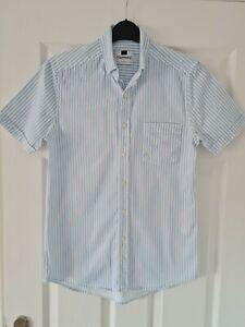 Mens summer shirts used