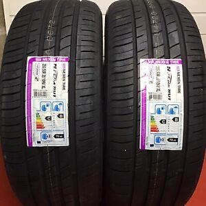 2 x NEW 255/50/20 109V XL NEXEN NFERA RU1 QUALITY MID Tyres B Wet Grip 255 50 20