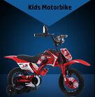 Enfants/Enfants Garçons/Filles Moto Vélo Bicyclette Avec Stabilisateur 12'' 16''