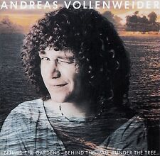 Andreas Vollenweider: behind the Gardens-Behind The Wall-Under the Tree/CD