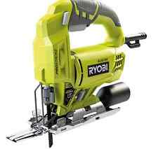 Ryobi 500W Jigsaw, DIY, Home, Power Tool, Saw, Wood, 240V, Wood Blade, Tool