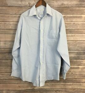 Brooks Brothers Button Down Shirt (Size: 16.5)