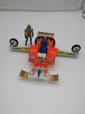 Vintage 1986 Kenner M.A.S.K. Firefly Dune Buggy near COMPLETE Functions Great!