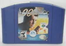 Nintendo N64 007 The World Is Not Enough Game Cartridge. Works. R13600