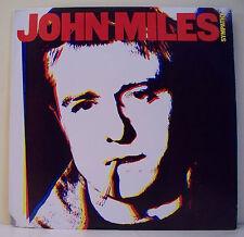 "33 tours John MILES Disque Vinyl LP 12"" SYMPATHY - ARISTA 4261 RARE"