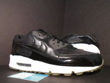 2011 Nike Air Max 90 Premium CBF BRAZIL SPACE JAM BLACK WHITE 333888-009 NEW 12