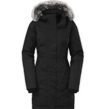 North Face Women's Large Black Arctic Parka Wtrprf Down NWT MSRP$299 TNF SALE!!