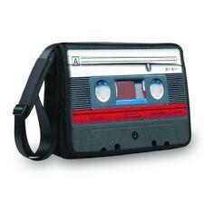 Bolso tipo bandolera de hombro Maletin portátil 17 Pulgadas Cassette Original