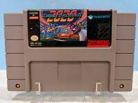 Super Baseball 2020 (Super Nintendo Entertainment System, 1993) Cartridge