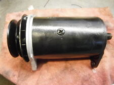 5/58 LUCAS C39 tacho drive generator dynamo with NOS parts Bugeye Frogeye Sprite