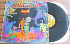 SANTANA Amigos (1976) LP VINYL ALBUM CBS – CBS 86005