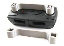 DJI SPARK - Transport Clip Stick Controller Fernbedienung Bracket silber silver