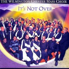 FREE US SHIP. on ANY 2 CDs! ~Used,VeryGood CD Wilmington Chester Mass Choir: It'