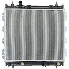 2298 Fits Chrysler PT Cruiser Radiator 01-10 2.4 L4