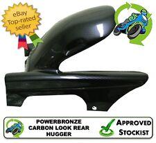 NEW POWERBRONZE REAR HUGGER IN CARBON LOOK HONDA CBR600 CBR600F CBR 600 F 01-10
