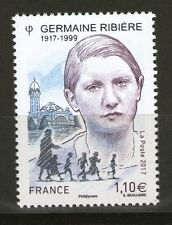 TIMBRE 5129 NEUF XX  - Germaine Ribière