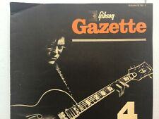 Gibson Gazette 1968 Volume 8 Issue 1 Artists Gallery Trackin Down the Stars