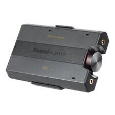 Creative Labs Sound Card 70SB159000001_US Sound Blaster E5 USB Audio Retail