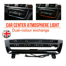 Centre Control Ambient Light Panel 64119358940 For BMW 3 4 Series F30 F31 F32