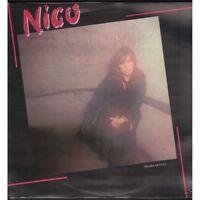 Nico Lp Vinile Drama Of Exile / Base Record – Aura AUL 715 Sigillato
