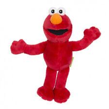 Elmo 63 Cm Sesamstrasse Teddy Plüsch Kuschel Tier rot 12m